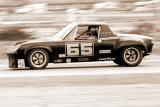 The Lee Cutler 914-6 IMSA Racer