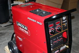 Lincoln Electric Power Mig 256 Welder