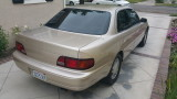1996 Toyota Camry V6 LE