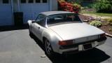 1971 Porsche 914-6 M471 sn 914.143.0251