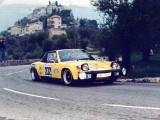 1971 Porsche 914-6 M471 sn 914.143.0242