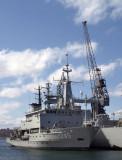 2013 International Fleet Review