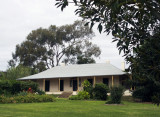 Experiment Farm Cottage