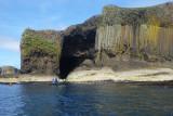 Staffa: Fingal's Cave