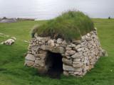 Hirta: The abandoned St Kilda settlement