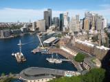 3095: Sydney Cove & Circular Quay
