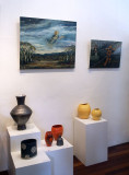 2014 Exhibition at Hat Hill Gallery – 1