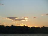 0644: African sunset