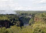 0671: Bridge from Zimbabwe to Zambia
