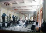 0680: Dining Room, Victoria Falls Hotel