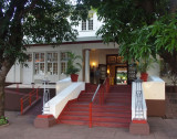 0683: Victoria Falls Hotel