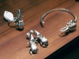 0690: Beetle-inspired jewellery