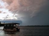 Zambezi River, Botswana
