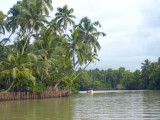 Neyyar River, Kerala