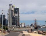 New casino, old ship