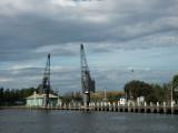 Former Naval Wharf