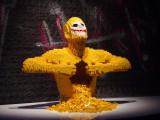 Art of the Brick Lego Show