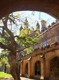The Quadrangle, Sydney University