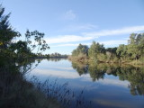 Upstream from Windsor – 1