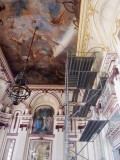 1537: Painted ceiling