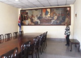 1545: Office of the President 1920 - 1965