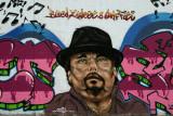 Bloed, Zweet & Graffiti