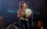 Marcy Levy (Marcella Detroit); Eric Clapton concert