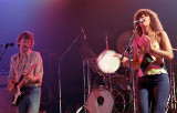 Marcy Levy (Marcella Detroit); Eric Clapton