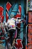 Graffiti action
