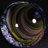 Dichroic Accelerant  Size: 1.67  Price: SOLD