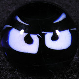 Martian Eyes Size: 0.69 Price: SOLD