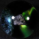 Alien Rock  Size: 1.81  Price: SOLD