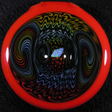 Electric Colorwheel Size: 2.81 x 0.61  Price: SOLD