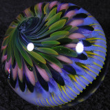 Spherical Headdress Size: 1.45 Price: SOLD