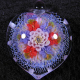 Heart's Keeper  Size: 1.11 x 1.39  Price: SOLD