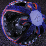Circular Introversion  Size: 1.60  Price: SOLD