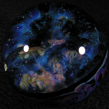 Voyage of Starview Size: 1.95 Price: SOLD