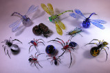 Glass Insects by Wesley Fleming