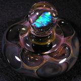 Glass Dizz Size: 1.63 x 1.65 Price: SOLD