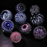 Marbles by Yoshinori Kondo