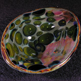 #66: Southwestern Geode 6 Size: 2.13 x 1.61 Price: $270