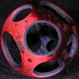 Cherry Bombed Size: 1.44 Price: SOLD