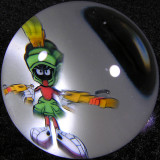 Marvin Size: 0.99 Price: SOLD