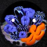 Buki's Blue Ocean Size: 1.26 Price: SOLD