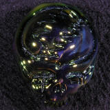 Dead Worlds 4 Size: 1.08 x 1.37 Price: SOLD