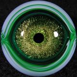 Nymph Eye  Size: 1.12  Price: SOLD