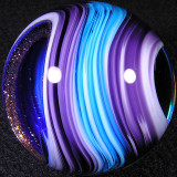 Galaxy Overload  Size: 1.90  Price: SOLD