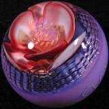 Violet Tendencies  Size: 1.30  Price: SOLD
