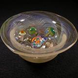 Dish o' Dandies  Size: 0.48 - 0.65  Price: SOLD
