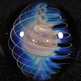 Orbital Energy Size: 1.26 Price: SOLD